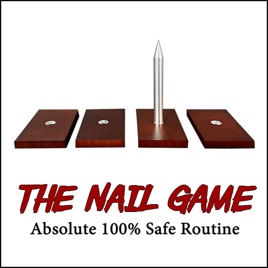 The Nail Game
