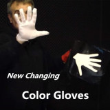 New Changing Color Gloves by Rossy