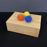 Balls in Box (Deluxe)