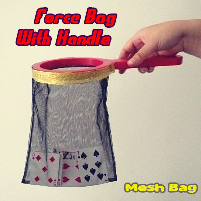 Force Bag (Mesh Bag) with Handle