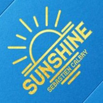 * SUNSHINE (Gimmick and Online Instructions) by Sebastien Calbry