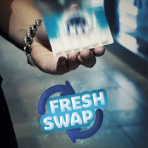 * Fresh Swap (DVD and Gimmicks) by SansMinds Creative Lab