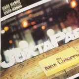 * JuxtaPad (Gimmick and Online Instructions) by Alex Latorre and Mark Mason