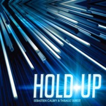 HOLD UP (Gimmick and Online Instructions) by Sebastien Calbry