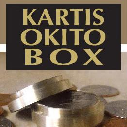 Kartis Okito Box