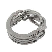 Cast Ring Puzzle