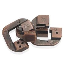 Cast Chain Puzzle