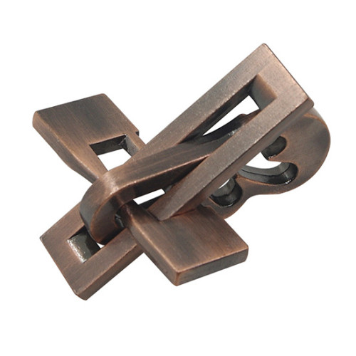 Cast Violin Puzzle
