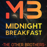 * Midnight Breakfast (Gimmicks and Online Instructions) by The Other Brother