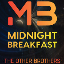 Midnight Breakfast (Gimmicks and Online Instructions) by The Other Brother