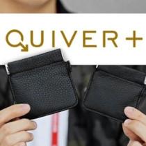 Quiver Plus (VDR Plus) by Kelvin Chow