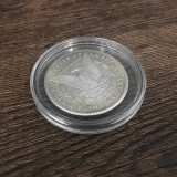 Double Sided Morgan Dollar (Tails)