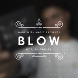 * Made with Magic Presents BLOW by Juan Capilla