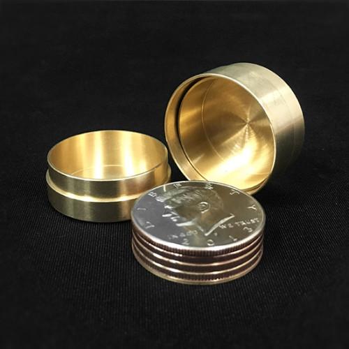 Dynamic Coins (US Half Dollar)