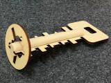 Smart Key Puzzle