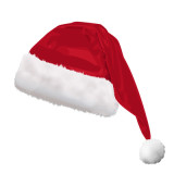 Christmas Hat Trick