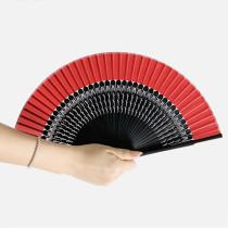 Manipulation Fan (Small, 8 Colors)