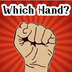 Which Hand?