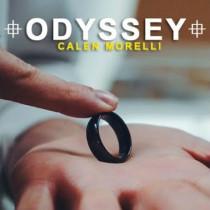 Odyssey by Calen Morelli