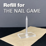 Refill for The Nail Game (Transparent)