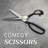 Comedy Scissors