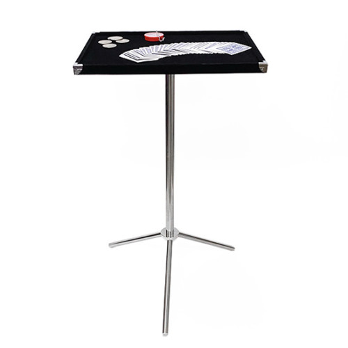 Tray Magician Table (Silver Decoration)