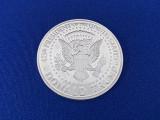 Donald Trump Commemorative Coin (3.9cm)