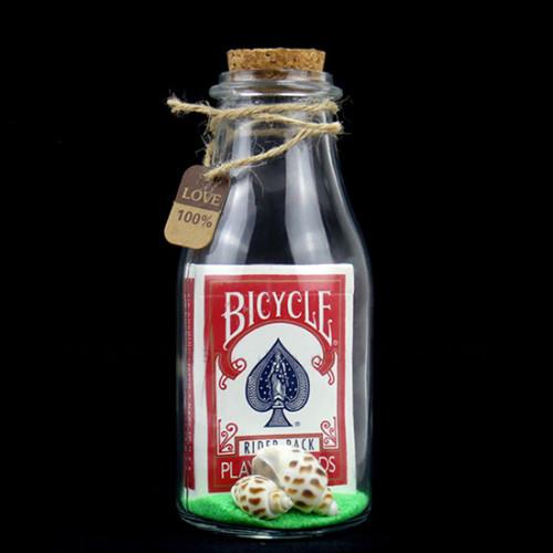 Deck in a Bottle