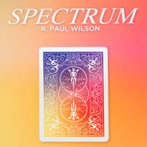 * Spectrum by R. Paul Wilson