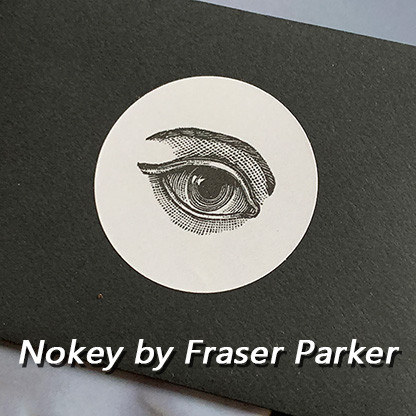Nokey (Online Instructions) by Fraser Parker