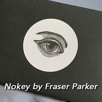 Nokey (Online Instructions) by Fraser Parker