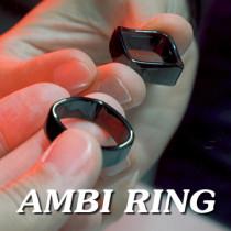 Ambi Ring by Patrick Kun