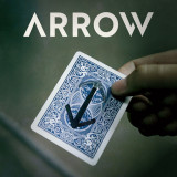 * Arrow (DVD and Gimmick) by SansMinds