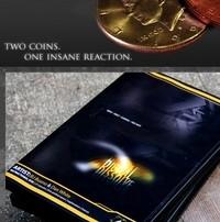 Digital Dissolve (DVD and Gimmicks)