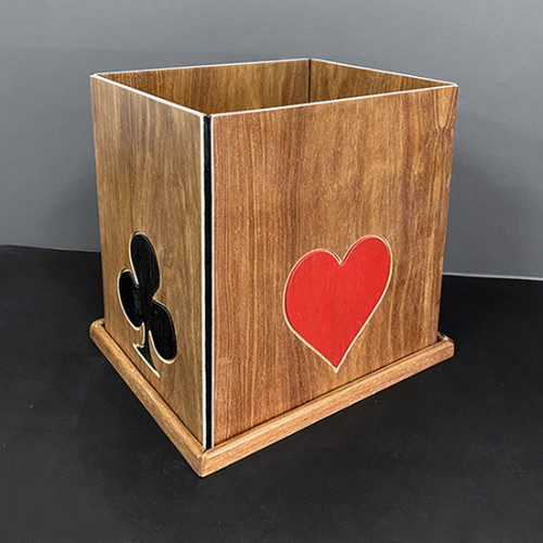 * Casino Box