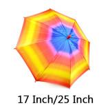 Parasol Production - MultiColor (17/25 Inch)