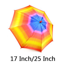 Parasol Production - MultiColor (17/25 Inch)