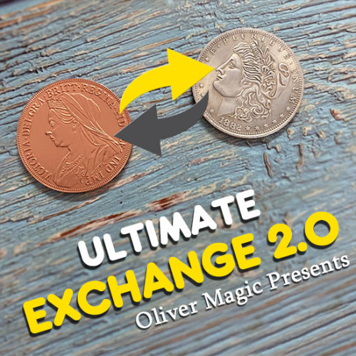 Ultimate Exchange 2.0 by Oliver Magic
