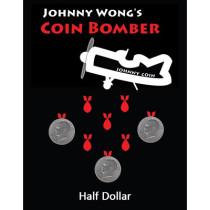 Coin Bomber (Half Dollar)