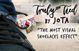 * Truly Tied (Gimmick and Online Instructions) by JOTA