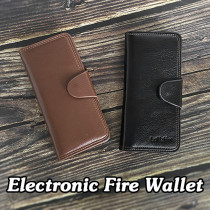 Electronic Fire Wallet (Long)