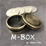 M-BOX by Jimmy Fan (Morgan Size)
