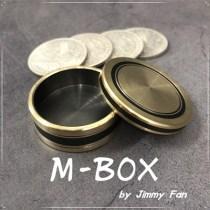 M-BOX by Jimmy Fan (Morgan Size)