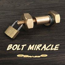 Bolt Miracle (Brass)