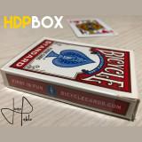 * HDP BOX by Juan Pablo