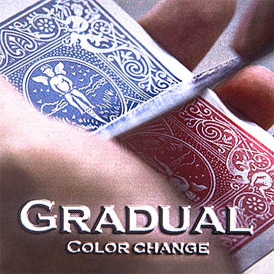 Gradual Color Change
