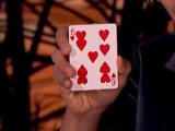 6 to 9 of Hearts