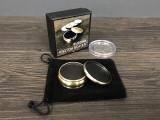 Buddha Boston Box 2.0 + Half Dollar Shell