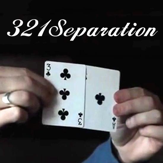 321 Separation