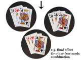 Three Card Change